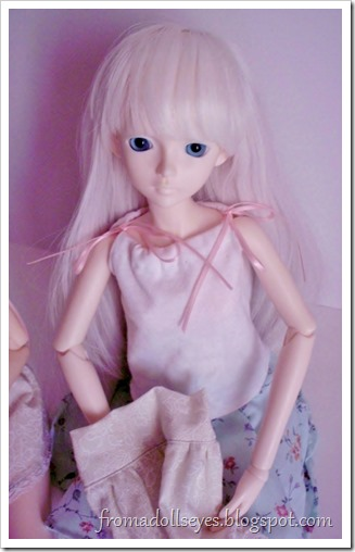 Of Bjd Fashion: Mini-Skirts?!
