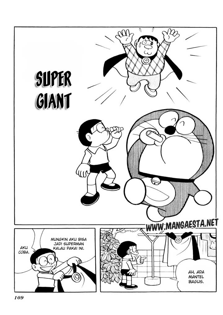 Dilarang COPAS - situs resmi www.mangacanblog.com - Komik doraemon plus 023 - chapter 23 24 Indonesia doraemon plus 023 - chapter 23 Terbaru |Baca Manga Komik Indonesia|Mangacan