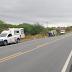 Homem morre após cair de moto em ponte na BR-324 em Riachão do Jacuípe