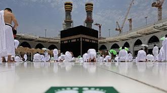 Pemerintah Arab Saudi: Setelah Dibuka Lebih dari 450.000 Orang Mendaftar Haji
