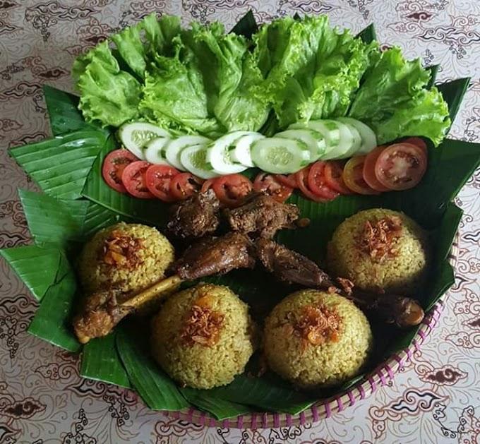 program TEBAR IFTHAR Ramadhan 1440 H di Kota Magelang bersama Warung Mujarab