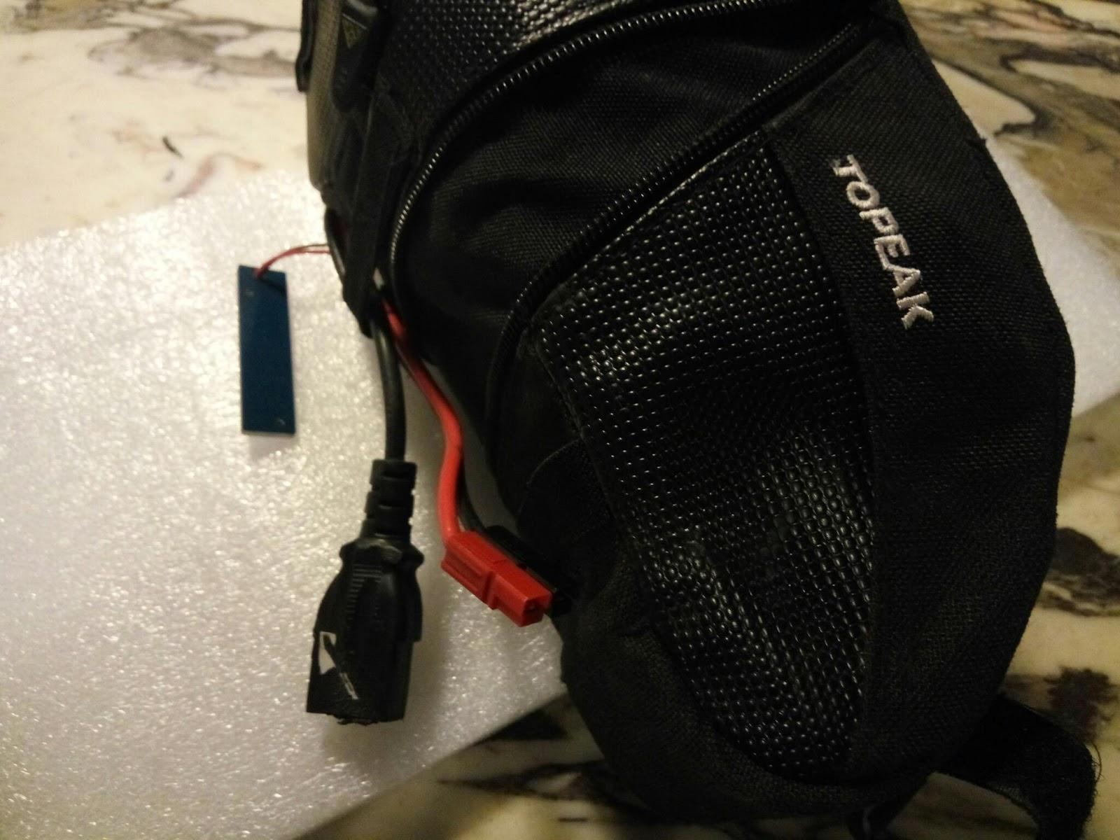 Pack LiPo 36V10Ah con BMS IMG_20160620_190307