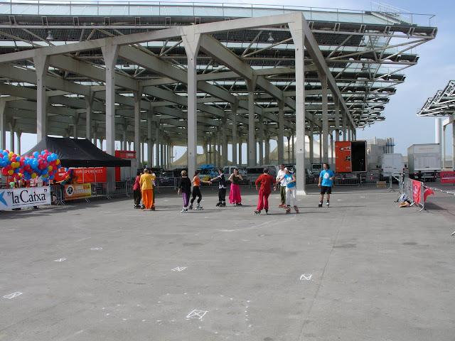 Festa de la bici i els patins 2009 - DSC05793.JPG