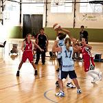 TF NBA - Pilar Alevín F