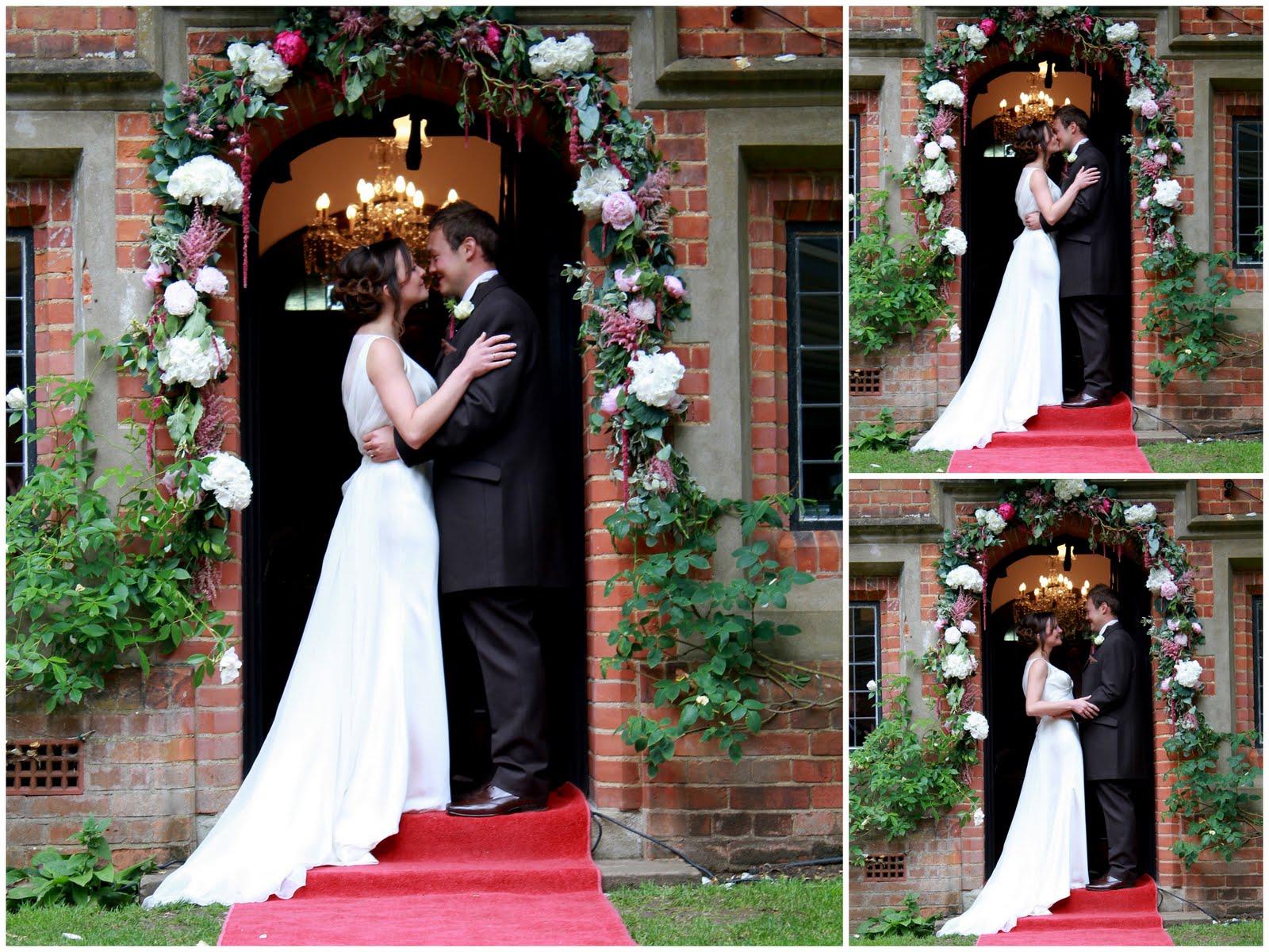 Coyea's Blog: Fall Outdoor Wedding Ideas