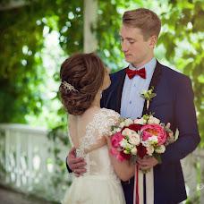 Wedding photographer Mariya Tyurina (FotoMarusya). Photo of 18.07.2017