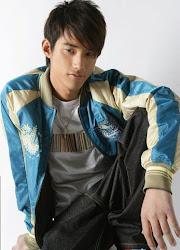 Jarvis Wu Jianfei China Actor