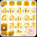 TouchPal Emoji Keyboard Theme icon