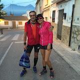 I Cursa Volta al Pantà de Tibi (27-Septiembre-2015)