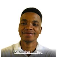Profile photo of Siboniso Langa