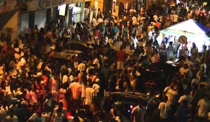 Rui Costa anuncia que vai proibir festa de paredão na Bahia
