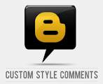 Change Blogger Comment Style