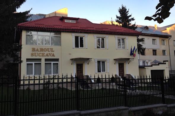 Baroul Suceava