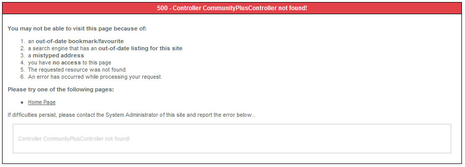 500 - Controller CommunityPlusController not found! Photo, http://810g.com/plus/113490943177806835534