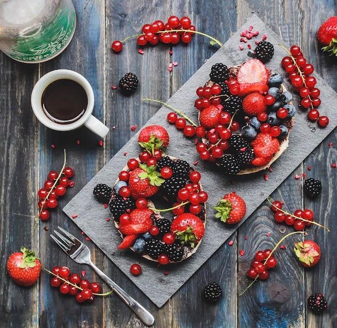 Summer Breakfast Bagels Recipe | Breakfast Care