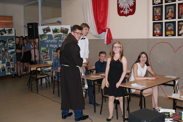 Pożegnanie klas trzecich gimnazjum - DSC06294.JPG
