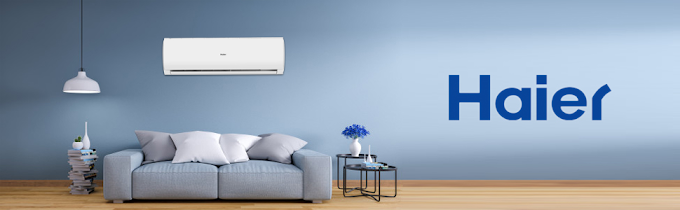 Bring The Best 1 Ton Haier AC To Keep You Cool