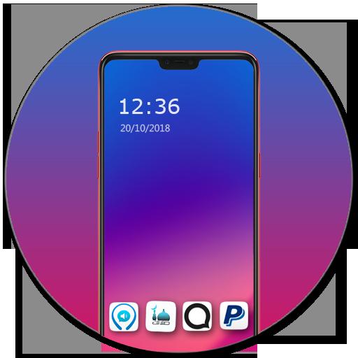 Xiaomi Mi Mix 3 icon pack - Xiaomi themes 1 0 0 + (AdFree) APK for