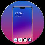 Xiaomi Mi Mix 3 icon pack - Xiaomi themes 1.0.0
