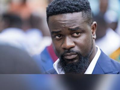 (Music) Dear Rap - Sarkodie (Throwback Ghana Songs)