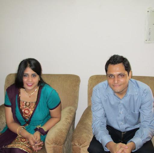 Vijay Munjal Photo 5