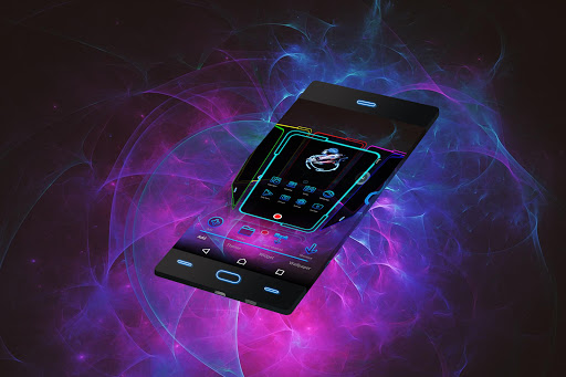 3D Themes for Android  screenshots 4
