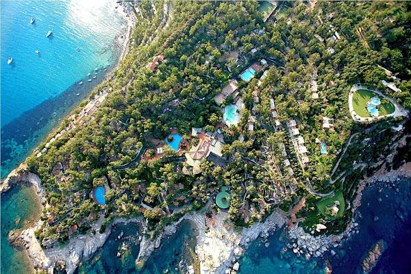 Telis Village Arbatax Park Resort, Via Capri, 49/B, 08048 Arbatax Ogliastra, Italy