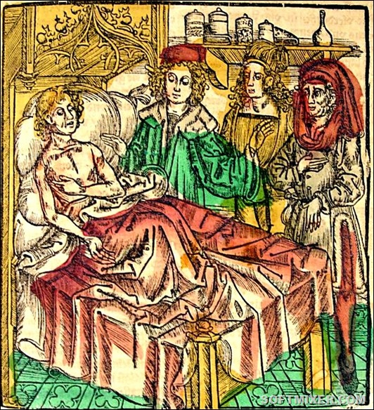 medieval-medicine