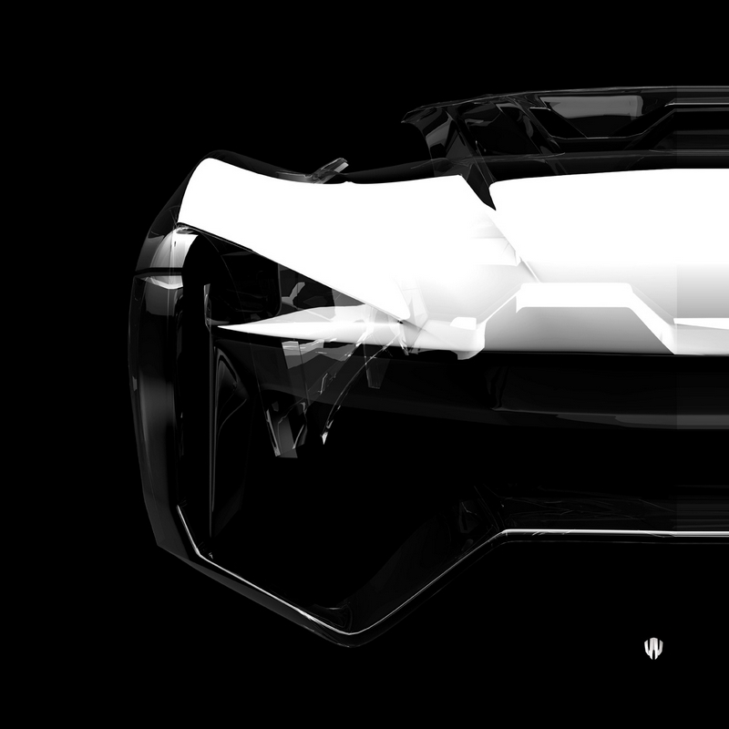 W Motors Previews A Hyper Car From Lebanon