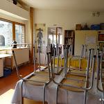 Centre d'Interprétation du Patrimoine : salle pédagogique