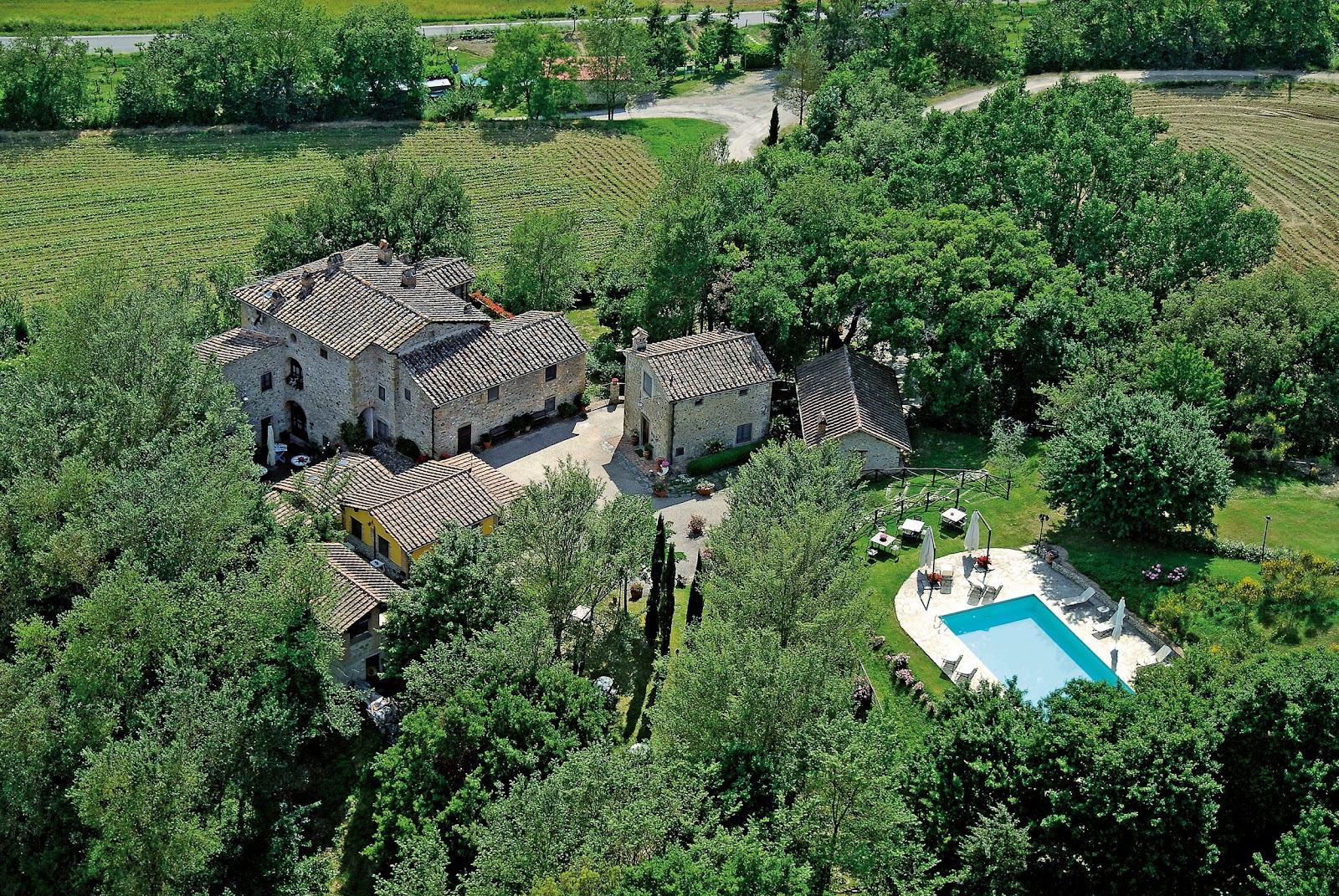 Villa la Commenda 12_Anghiari_1