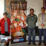 Jurado Bilbian_Asistente turismo, Maria del Pilar Espinosa, Napoleon Cabrera, Jose Luis Travez, Luis Maldonado_2013 04 10.JPG