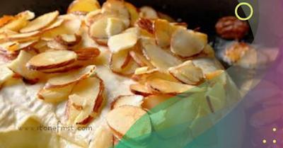 How to Make almond truffles Recipes