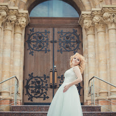 Wedding photographer Aleksandr Semkin (Somkin). Photo of 21.07.2015