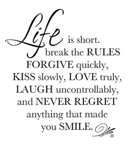 Love Life Inspirational Quotes