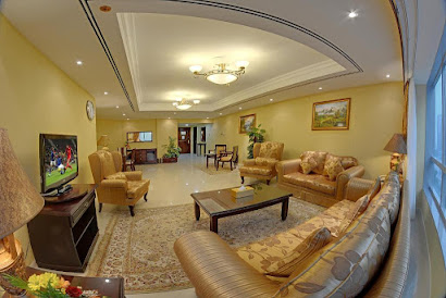 Al Maktoum Road Serviced Apartment