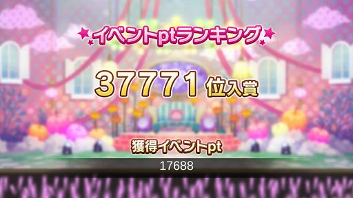 [スクリーンショット]37771位入賞