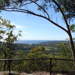 View from Colin Watters Lookout (234491)