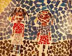 Mosaic by Ketie
