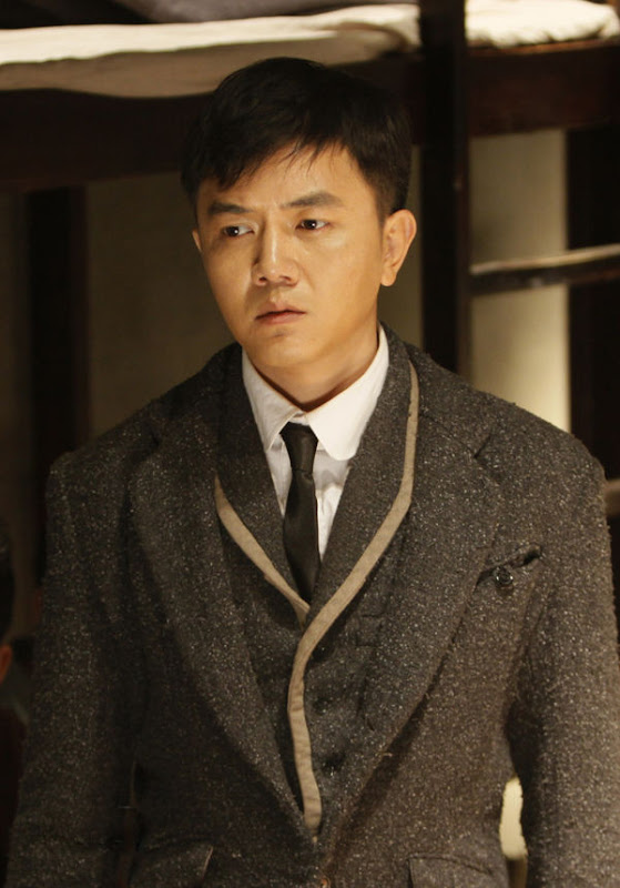 Huang Chao China Actor