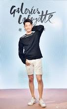 Ming Peng  Actor