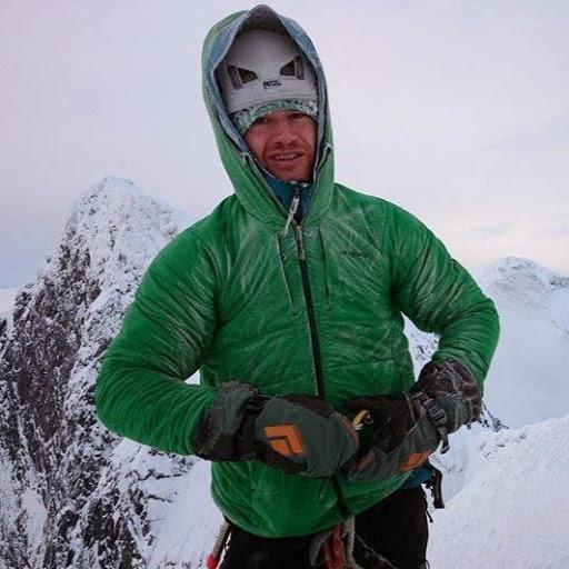 Andreas Grøvan A.