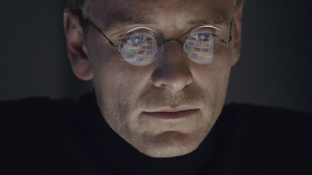 Steve Jobs - 2015 En İyi Filmler
