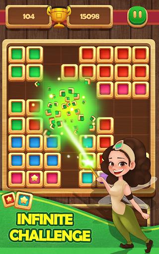 Block Puzzle - Wood Star 1.0.5 screenshots 3