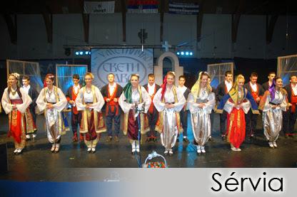SÉRVIA -