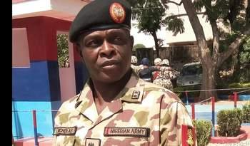 Army admits withdrawing troops before girls' abduction