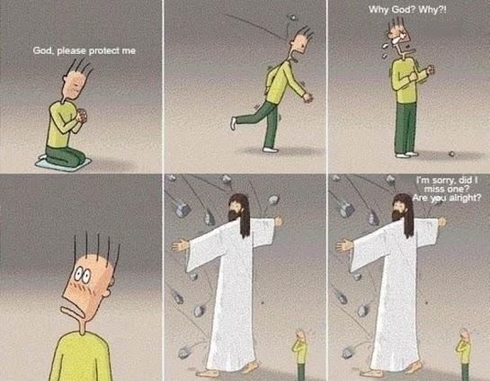 Cuộc trò chuyện với Chúa