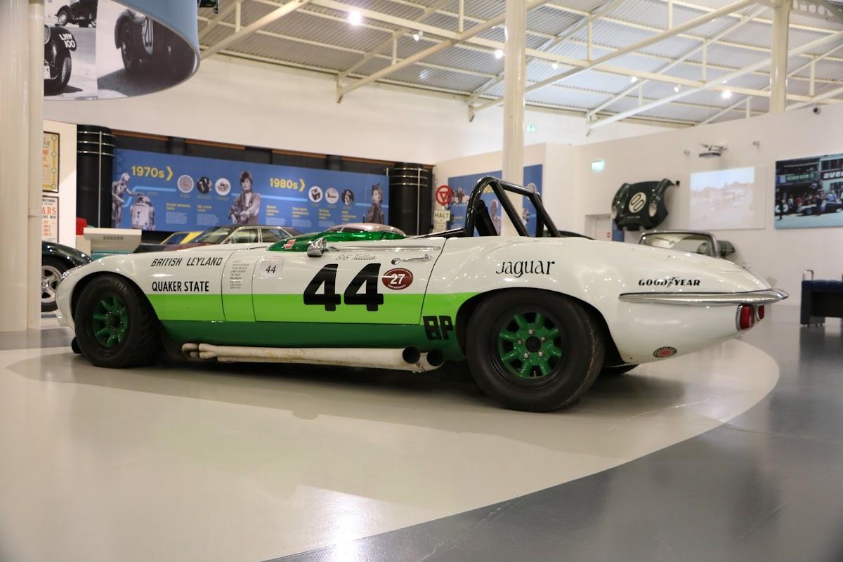 The British Motor Museum 0153.JPG