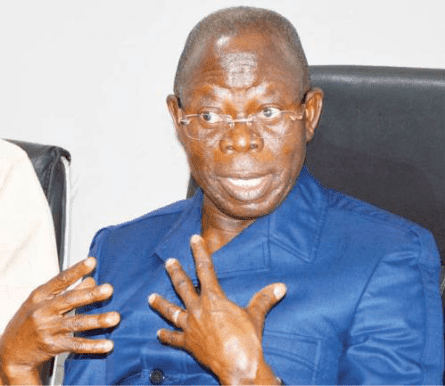 PDP Lied,Looters Put Out Of Jobs Are Not Up To 40m-APC