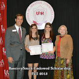 Scholarship Ceremony Fall 2013 - Bancorp%2Bscholarship%2Bgroup.jpg